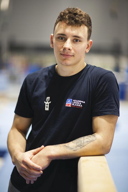 Bartosz Czaja