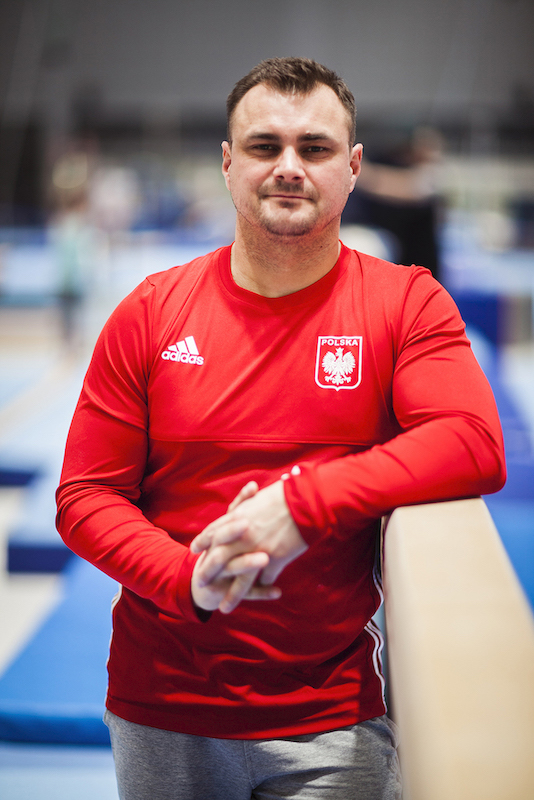 Leszek Blanik