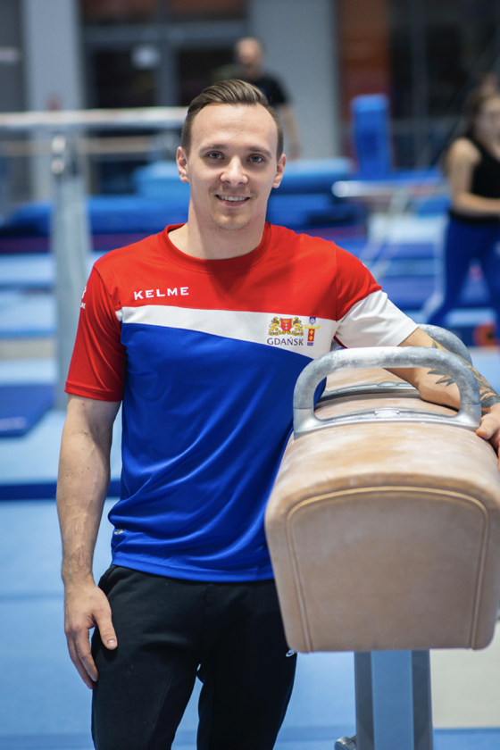 Łukasz Borkowski