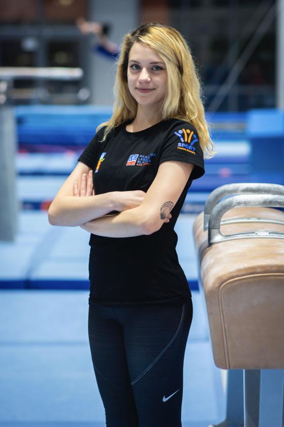 Dominika Grabowska