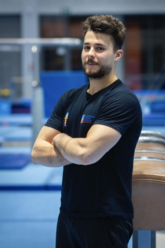 Adrian Łopatyński