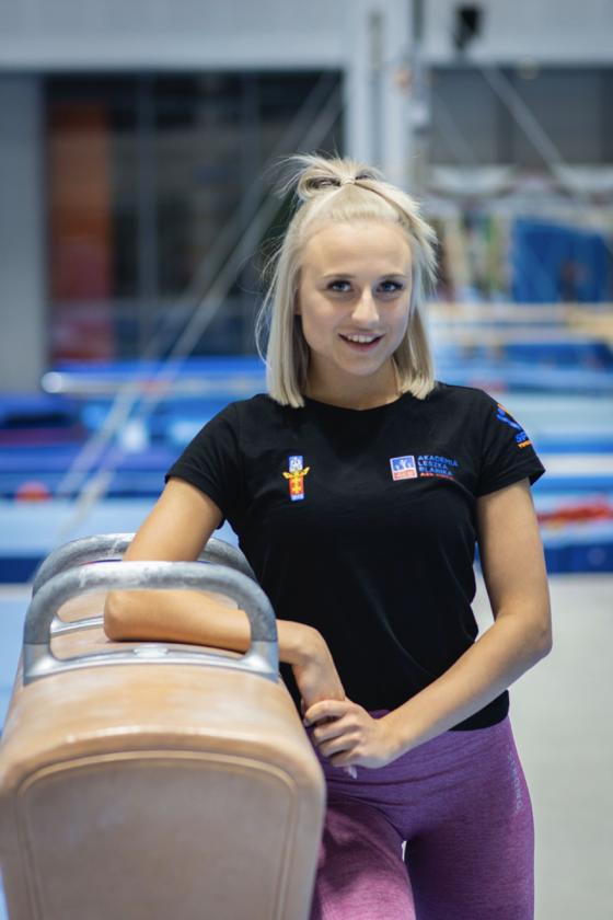 Ola Buczkowska