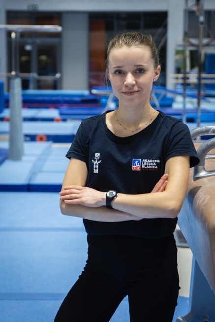 Kasia Miąskowska