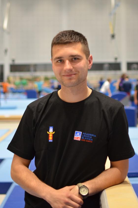 Mateusz Jabłoński